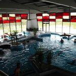 Centre aquatique Les 3 Vagues - Piscine de Romilly-sur-Seine