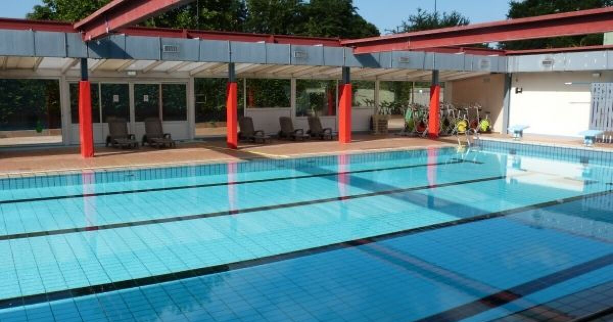 Piscine de saint leu la for t horaires tarifs et t l phone for Piscine saint leu la foret