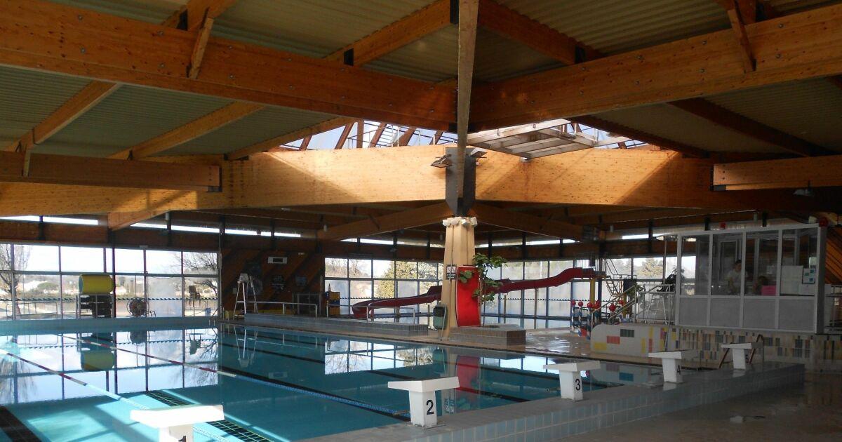 Avis et commentaires piscine de saint paul trois ch teaux - La table des seigneurs saint paul trois chateaux ...