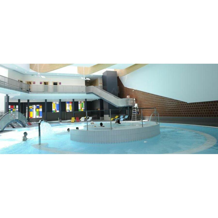 Piscine de l 39 espace loisirs tourcoing les bains horaires - Horaires piscine thalassa roubaix ...