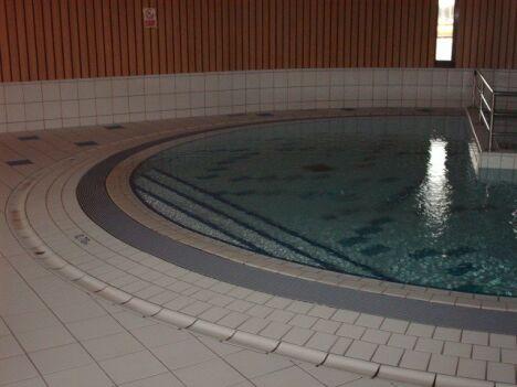 "La petit bassin circulaire à Valdahon<span class=""normal italic"">DR</span>"