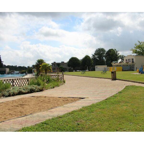 Horaire piscine pontivy for Piscine rennes horaire