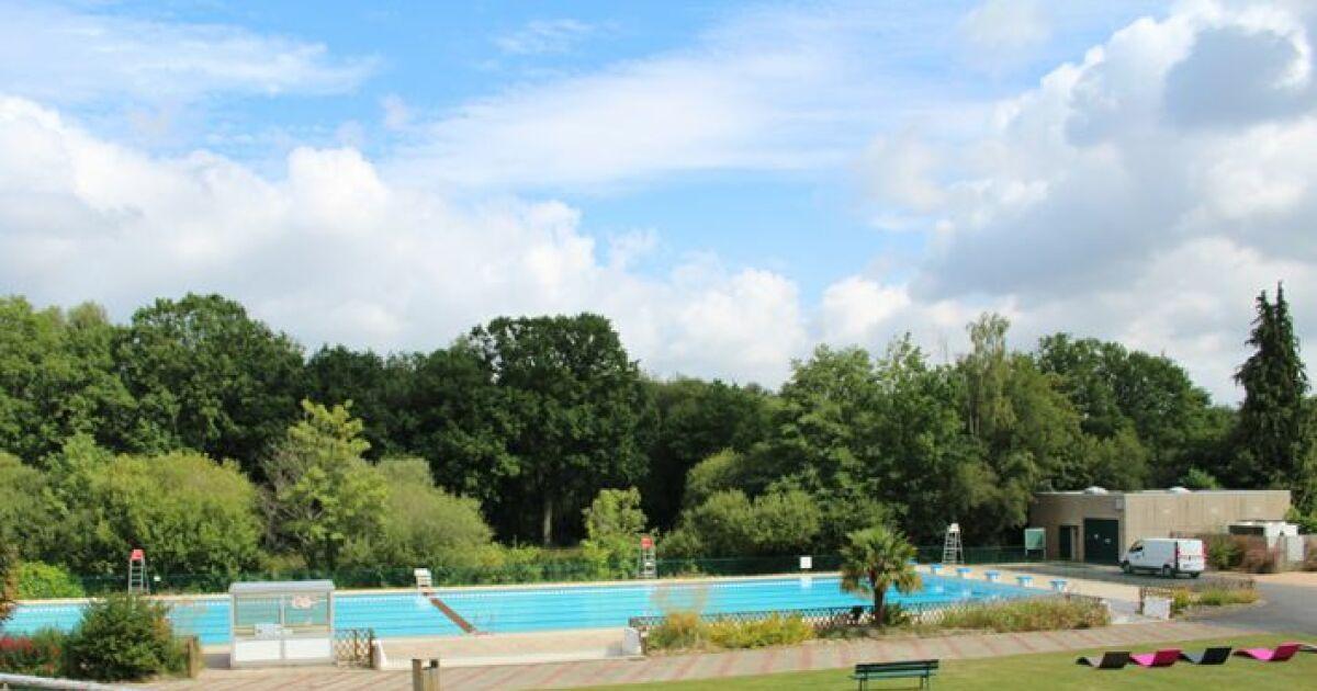 Avis et commentaires piscine d couverte pontivy - Temperature ideale piscine ...