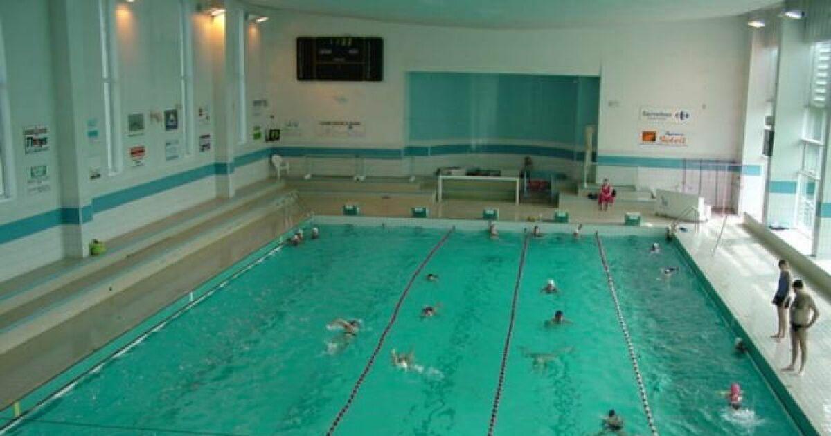 Piscine des glacis de douai horaires tarifs et t l phone - Horaire tarif piscine iceo calais ...