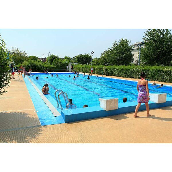 Piscine des louvrais pontoise horaires tarifs et - Horaires piscine pontoise ...