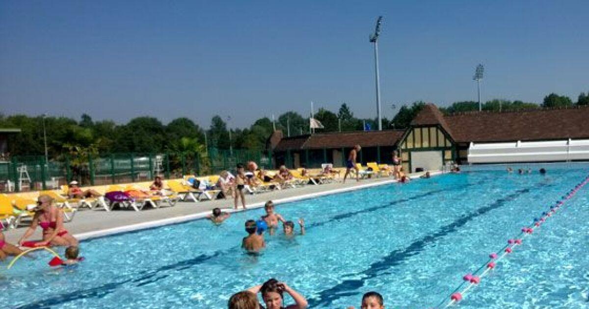 piscine des tennis le touquet paris plage horaires