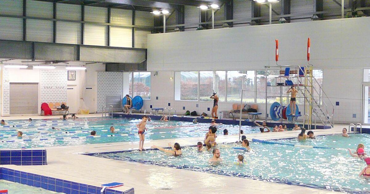 Avis et commentaires piscine des thiolettes reims - Piscine reims ...