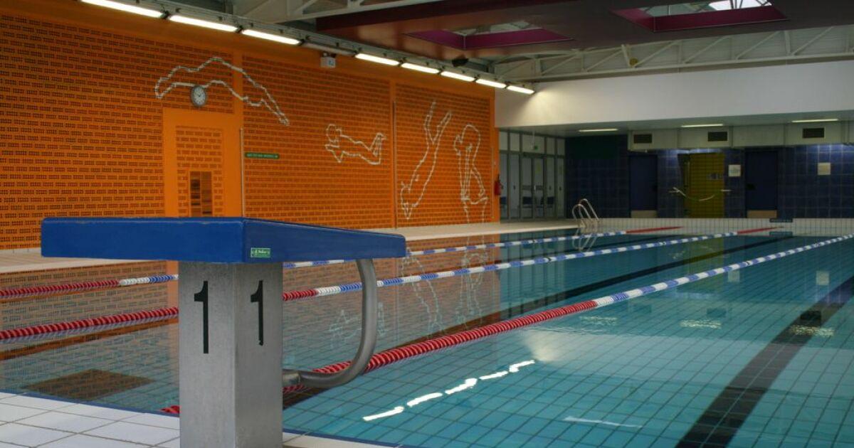 piscine des trois villes hem horaires tarifs et t l phone