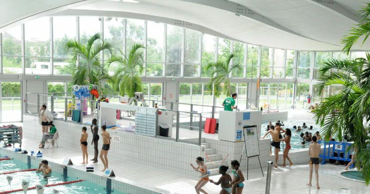 Avis et commentaires piscine des ulis for Avis sur piscine waterair