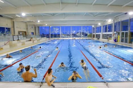 Piscine des weppes herlies horaires tarifs et photos - Horaires piscine petite amazonie ...