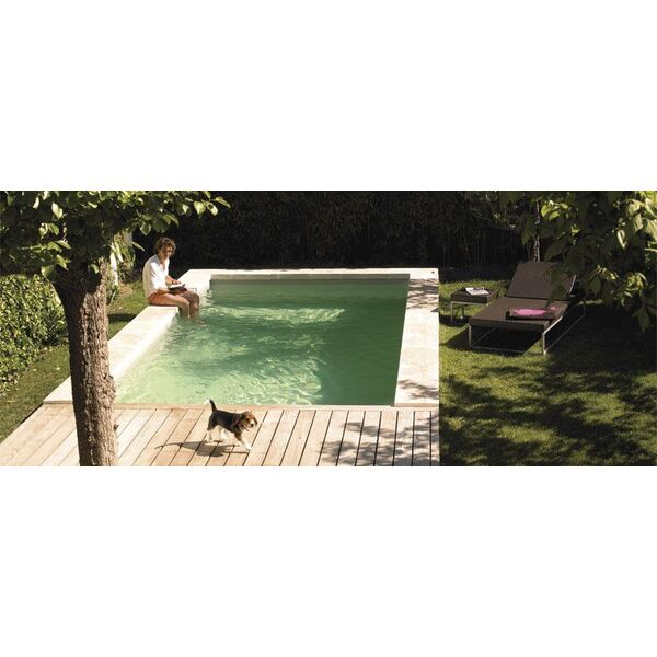 Les tapes de construction d 39 une piscine en kit desjoyaux for Piscine desjoyaux
