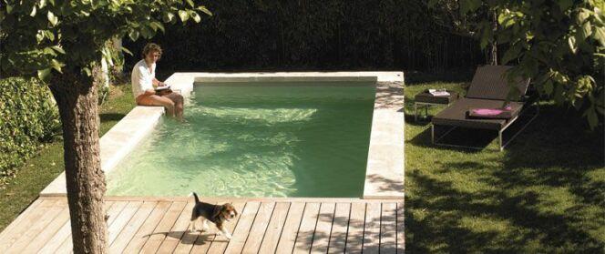 Les tapes de construction d 39 une piscine en kit desjoyaux - Etapes de construction d une maison ...