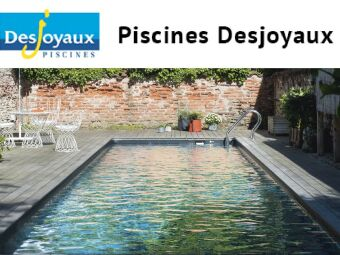 Piscine Desjoyaux - Gamme Exclusive