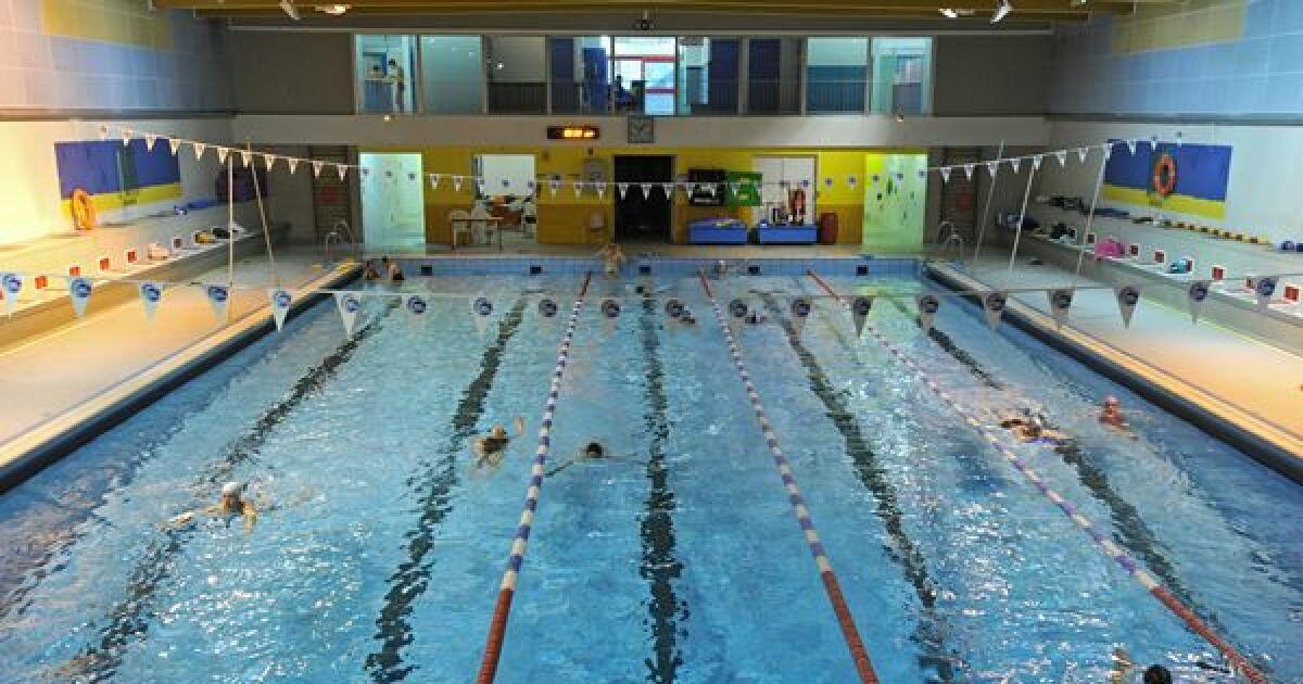 Piscine didot paris 14e horaires tarifs et t l phone - Horaire piscine mourenx ...