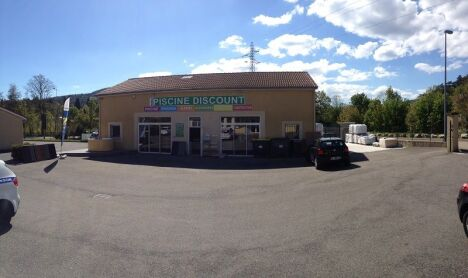 Piscine Discount