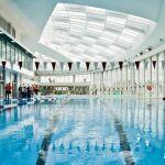 Centre aquatique le Dôme - Piscine à Vincennes
