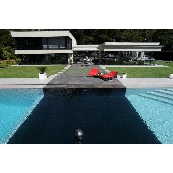 piscine miroir min ral piscine enterr e l 39 esprit piscine. Black Bedroom Furniture Sets. Home Design Ideas