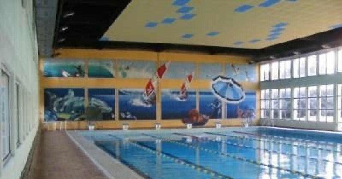 Piscine du centre sportif universitaire aix en provence for Centre sportif terrebonne piscine