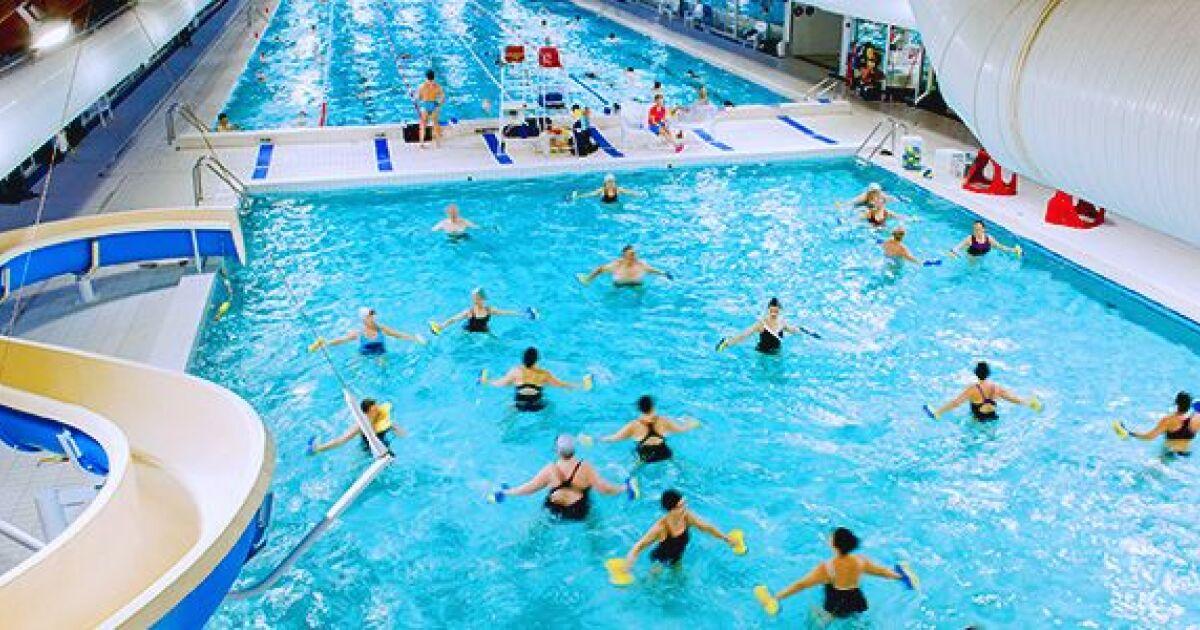 piscine du chesnay horaires tarifs et t l phone