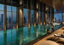 Four Seasons : hôtel de luxe à Shanghai