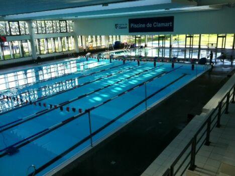 piscine du bois clamart