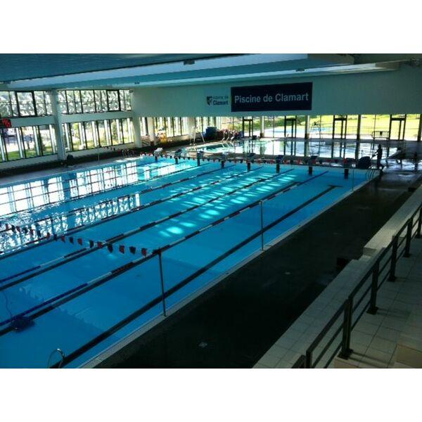 piscine du jardin parisien clamart horaires tarifs et
