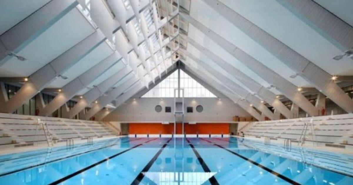 piscine au kremlin bic tre horaires tarifs et t l phone. Black Bedroom Furniture Sets. Home Design Ideas