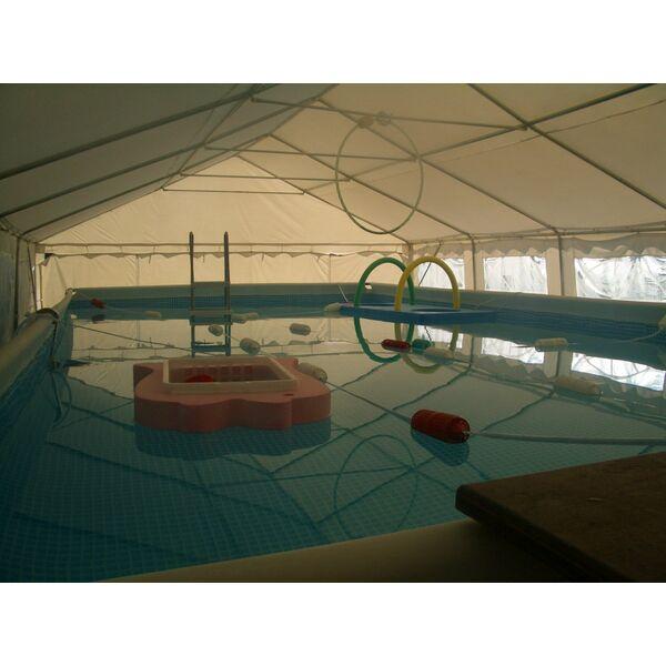 Piscine du ma tre nageur laboureyas arc et senans for Piscine 25m prix