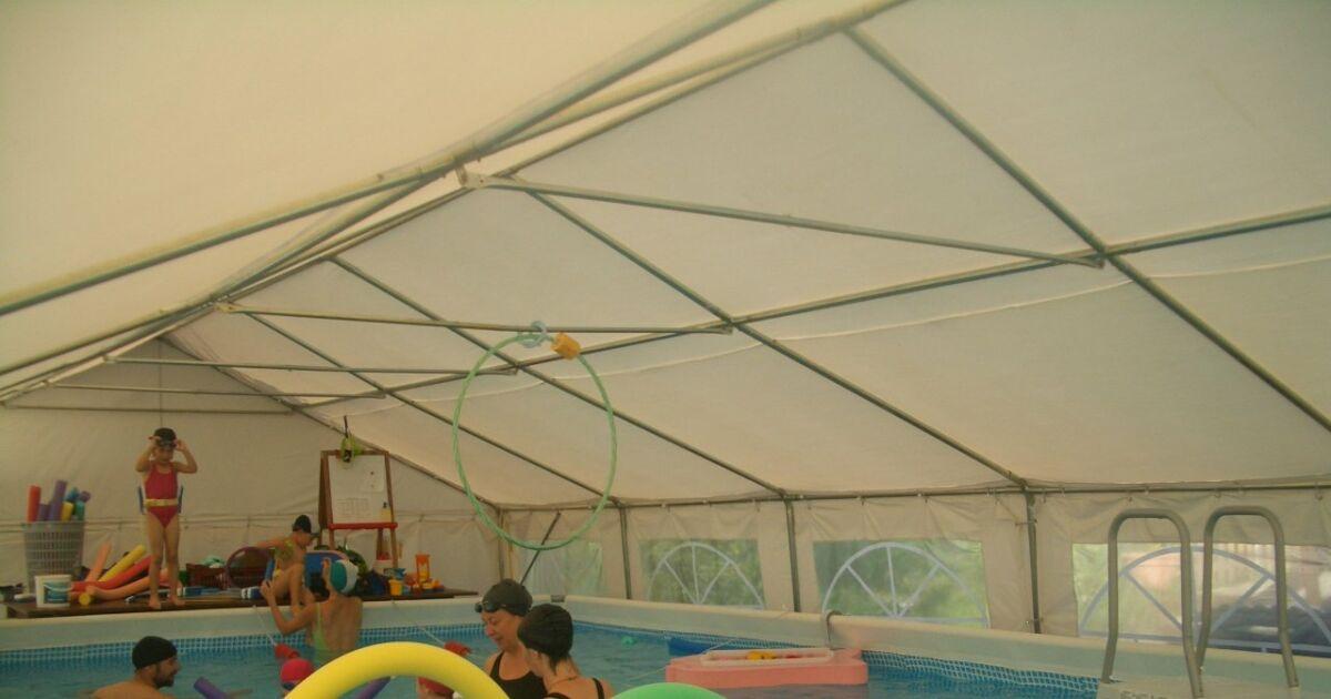 Avis et commentaires piscine du ma tre nageur laboureyas for Piscine franche comte