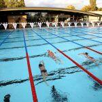 Piscine du MON à Mulhouse - Centre d'entraînement et club de natation