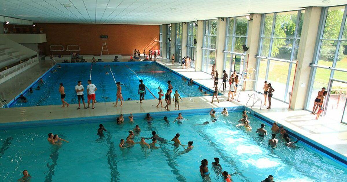Piscine du parvis cergy pr fecture horaires tarifs et - Horaires piscine pontoise ...