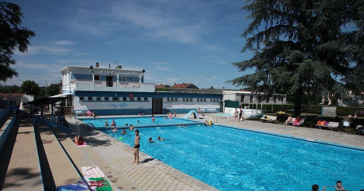 Piscine du rhodia club salaise sur sanne horaires for Club piscine dorion horaire