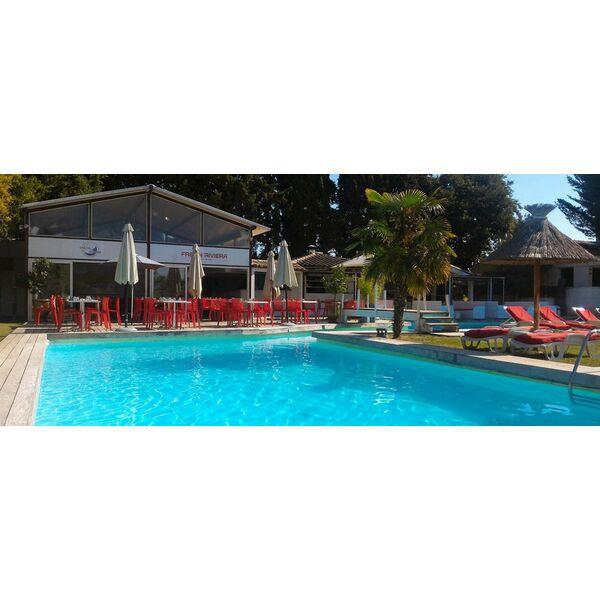 Piscine du tennispart aix en provence horaires tarifs for Provence piscine