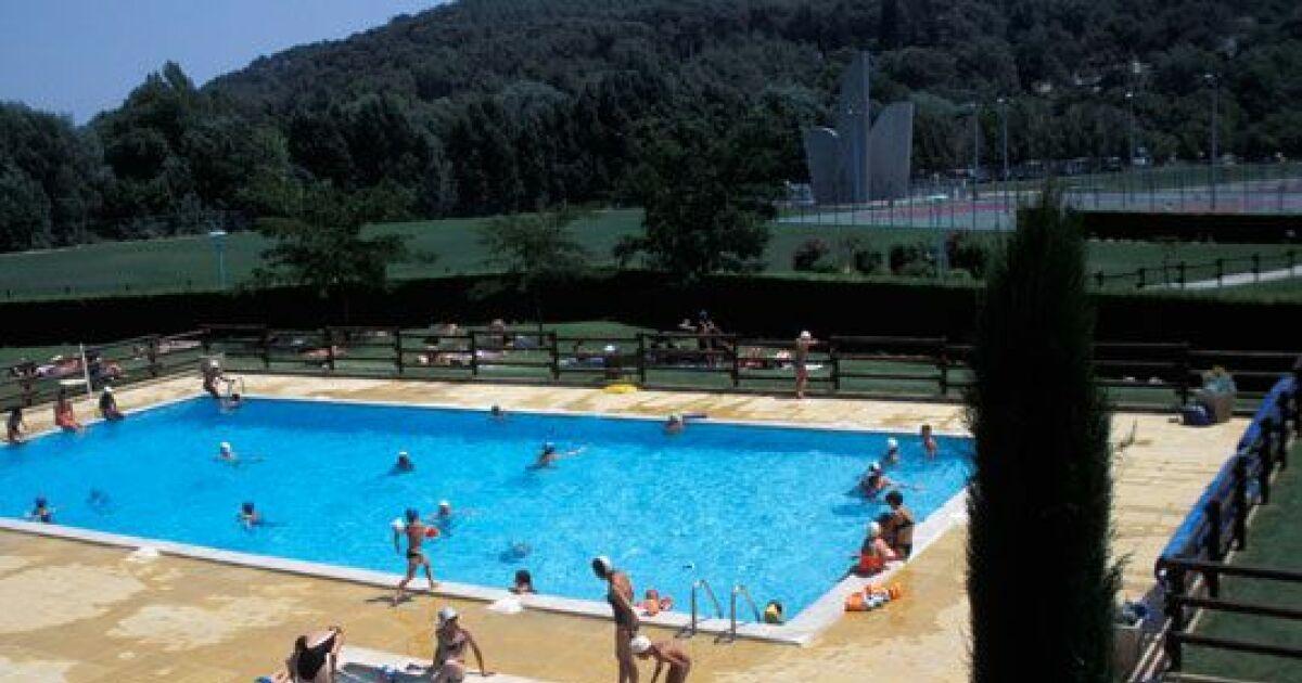 Piscine du val de l 39 arc aix en provence horaires for Tarif piscine du rhone
