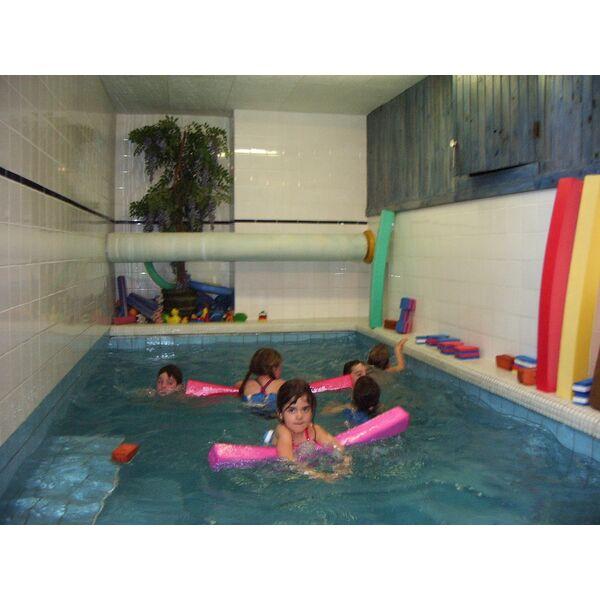 Piscine ecole saint gauderique perpignan horaires for Horaire piscine moulins