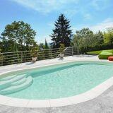 Photos de piscines en kit
