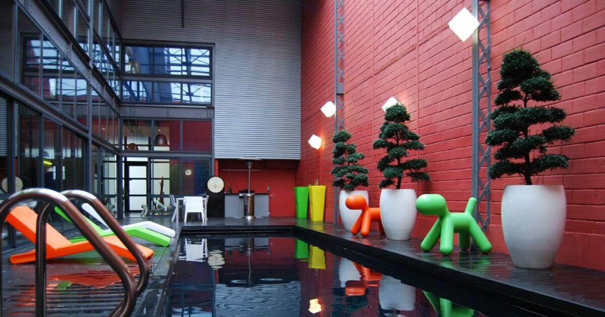 Une piscine en inox installation et prix - Piscine en inox prix ...