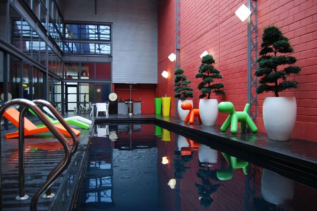Piscine En Inox Steel And Style une piscine en inox : installation et prix - guide-piscine.fr