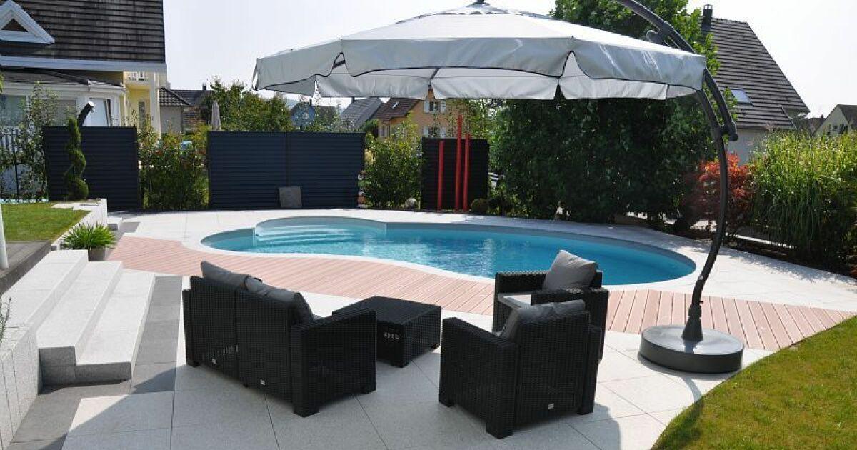 piscine en kit construisez vous m me votre piscine. Black Bedroom Furniture Sets. Home Design Ideas