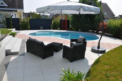 Piscine en kit : construisez vous-même votre piscine !