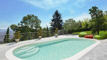 Nouveauté Waterair : la piscine Elsa