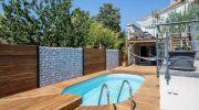 Waterair : une piscine prête au bain en quelques semaines