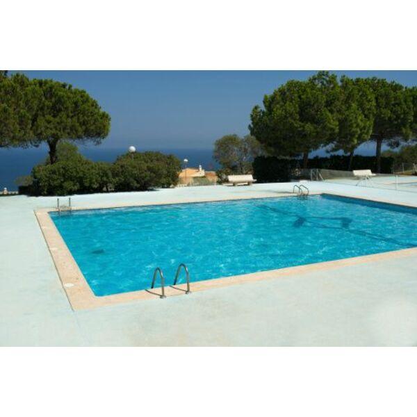les piscines en panneaux modulaires