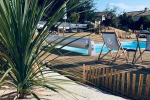 piscine enterrée en coque