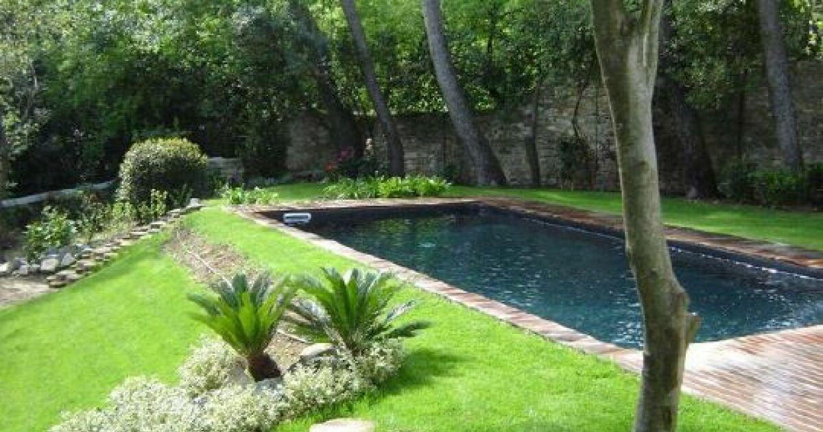 Airsense un moment de bien tre avec caron for Construction piscine caron