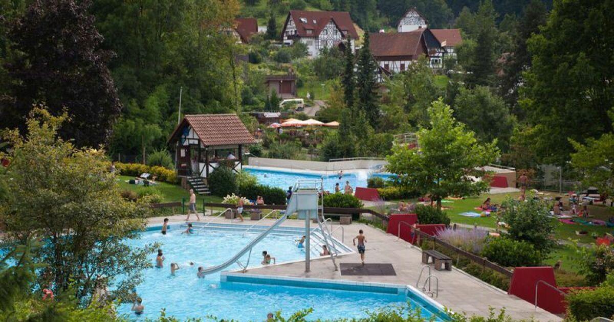 piscine erlebnisbad sasbachwalden horaires tarifs et
