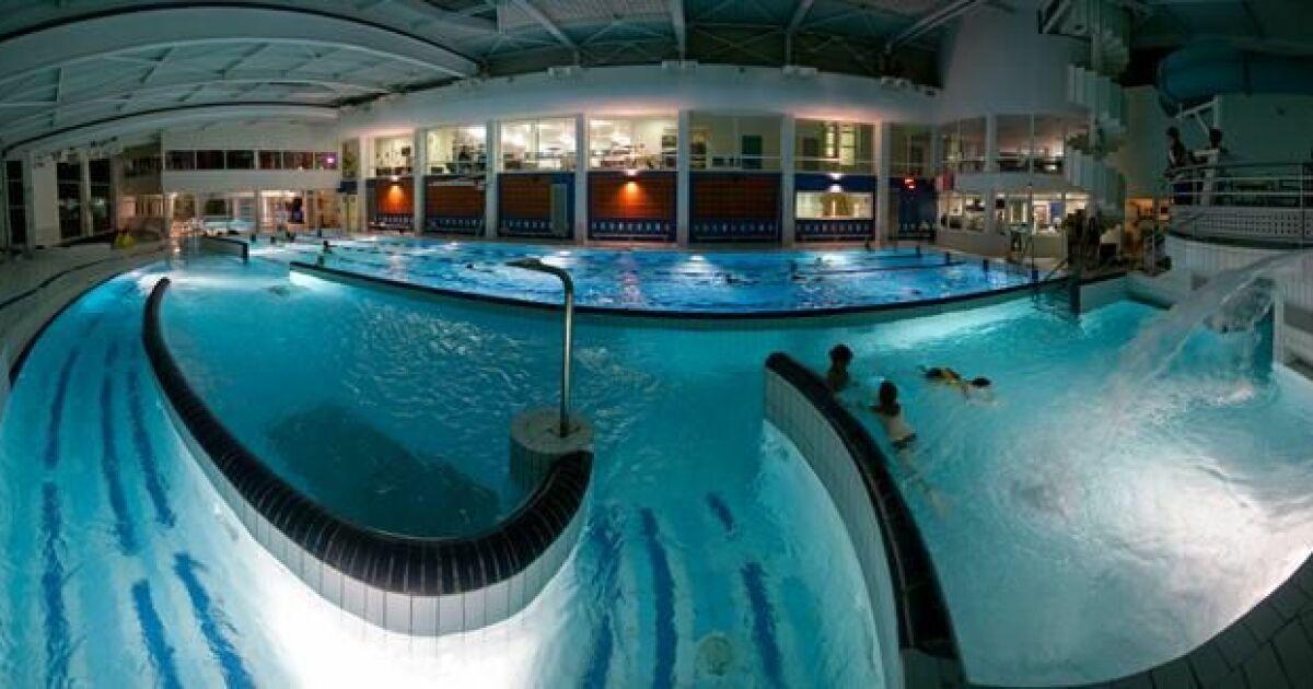 Avis et commentaires piscine escap 39 ad st laurent de chamousset - Piscine st laurent de chamousset ...