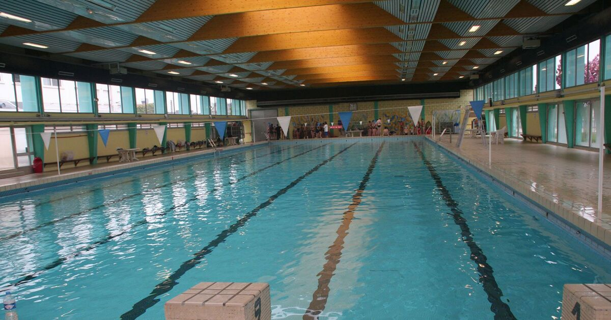 Piscine espace dauphins ch teaubriant horaires tarifs for Piscine chateaubriant