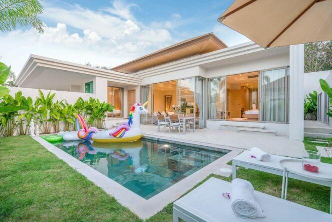 Piscine et assurance habitation : quelles extensions de garanties?