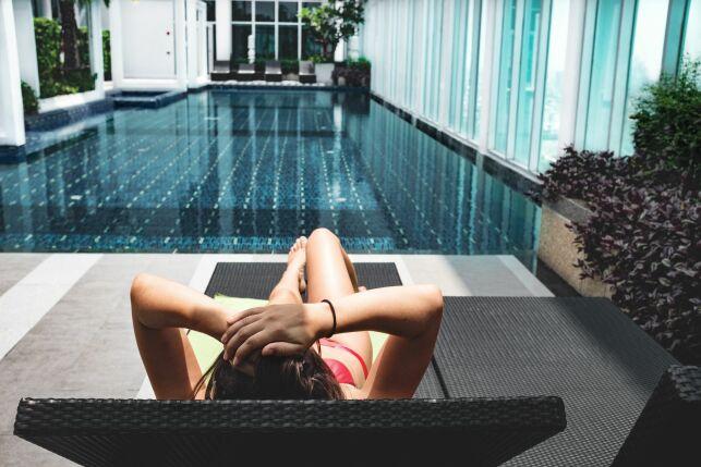 Piscine et canicule : peut-on se baigner sans danger ?